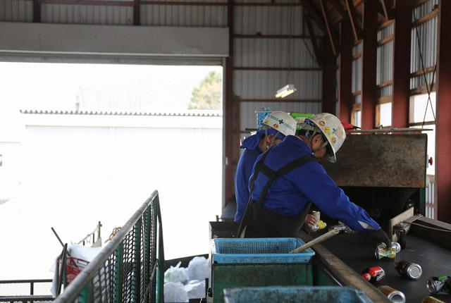 一般廃棄物処分業